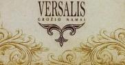 Grožio Namai Versalis