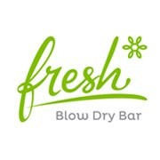 FRESH Blow Dry Bar