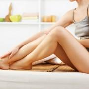 Pilna kojų depiliacija