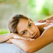 Kūno linijas modeliuojantis masažas