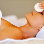 Probleminės odos valymas