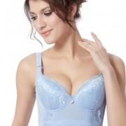 Krūtų didinimas silikono implantais