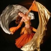 Pilvo šokiai