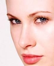 Nechirurginis veido odos lyginimas