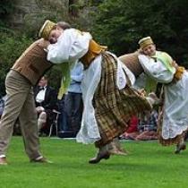 Kauno Choreografijos Mokykla