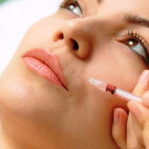Kosmetologė Viktorija
