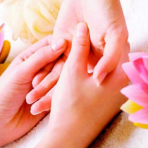 Amber Massage
