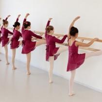 Mažeikių Choreografijos Mokykla