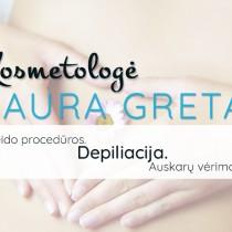 Kometologė Laura Greta