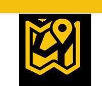 Paslaugos žemėlapyje