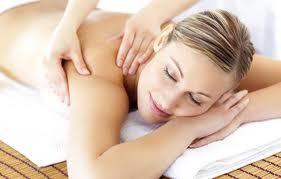 Gydomoji masažo terapija